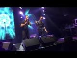 OBK &amp MOENIA - Yo no me escondo (LIVE 2016) - 2