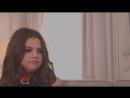 Selena Gomez Interview - James Franco Shia LaBeouf | Hangout Pt.2