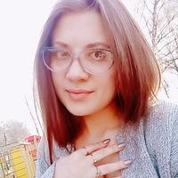 Анкета Евгения Воропаева