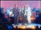 Тамара Гвердцители и Ренат Ибрагимов - Влюблённая весна