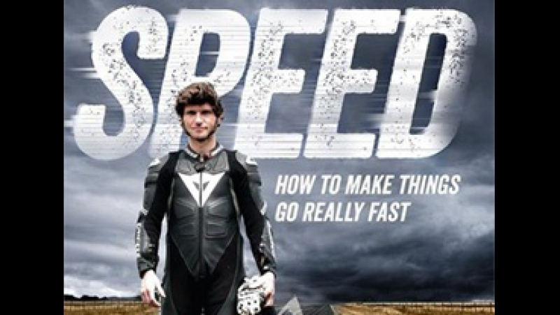 Speed with Guy Martin s01e02 Hydroplaning Bike