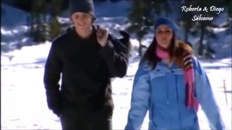Roberta & Diego - Sálvame