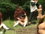 Schweine Priester 2 Die Beichte (2007) Foxy Media, порно с монашками, немецкие монашки, German nuns