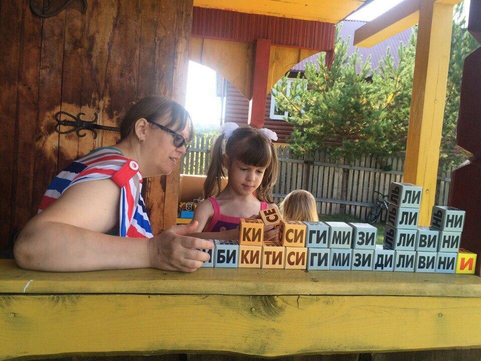 """Почему не нужно """"экзаменовать"""" детей по методикам Н.Зайцева"""