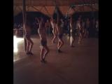 Женский стиль с Ксенией Оськиной (Танец 2)