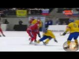 Россия  проиграла  Шведам 4-3  Хоккей с  мячом #ХоккейМяч  и  много  вопросов  есть  .....например  - почему    Почему   Почем