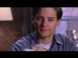 18+ Если бы Человек-паук был обычным парнем (Переозвучка)