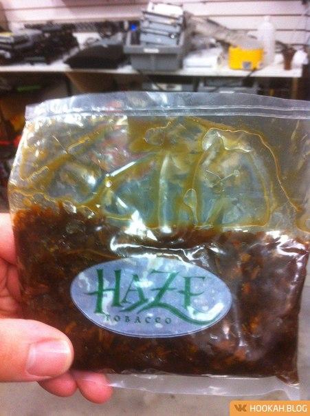 Haze  Табак Haze представляет собой классический американский продукт.