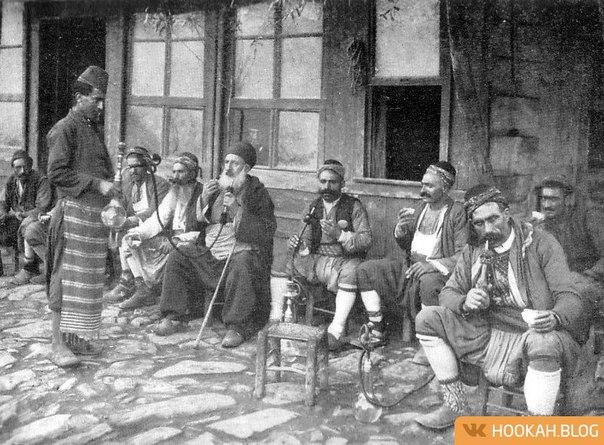 Shisha  Распространенное на территории арабских государств название «ш