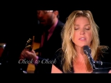 Diana Krall «Cheek to Cheek» (Live 2008)