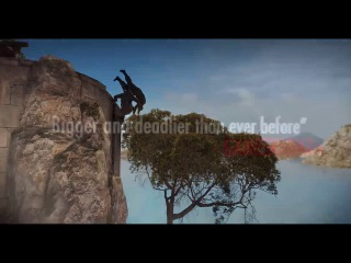 CPY готовят к взлому Sniper Elite 4 или Just Cause 3? Новая подсказка от CPY!