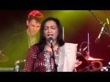 Najma Akhtar @Musicport 2015