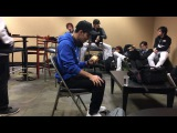 Bastidores IEM Oakland 2016 - SK Gaming e Immortals GG