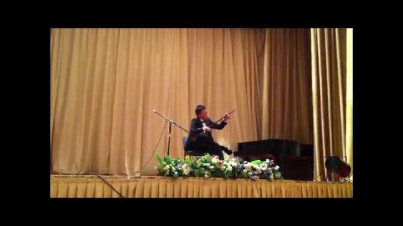 KOS ISHEK \ Абылай Тлепбергенов \ Қаршыға Ахмедьяров - Мұнайшы Ақжелең
