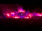 Dimitri Vegas &amp Like Mike - Higher Place -Tomorrowland 2015