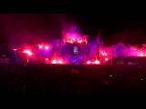 Dimitri Vegas &amp Like Mike - Higher Place -Tomorrowland 2015