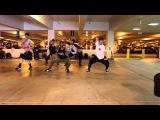 Beau Fournier Die Antwoord - Fatty Boom Boom Weekend Warriors