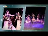 ანსამბლი რუსთავი - განდაგანა Ensemble Rustavi - Gandagana