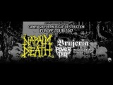 Napalm Death (UK) - Live at Classic Grand, Glasgow 10th May 2017 FULL SHOW HD