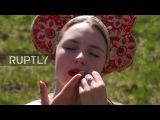 Кыргызстан Встречайте Бишкекскую Оркестровую Девушку - 19-летнюю Джими Хендрикса, если это Кыргызская народная музыка.