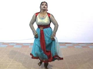 Kathak by Abhilasha Tiwari