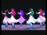 KathaK DANCE in SAP Center to Welcome PM MODi in California