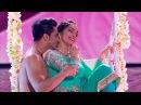 Russia's Got Talent | Bollywood KATHAK dance | Svetlana Tulasi Kumar Sharma | Jag Ghoomeya Sultan