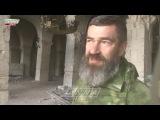 Сергей Бадюк в Алеппо