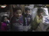 [Syria] Sergey Badyuk in Aleppo, part 5 | Сергей Бадюк в Алеппо (Часть 5)