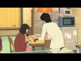 Wolf Children (This is beautiful, but doesnt mean I support furry shit)