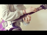 Extreme Tapping Lick #5 (Vivian Campbell Style)
