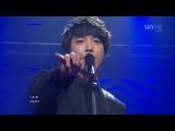 CNBLUE Hey You @SBS Inkigayo