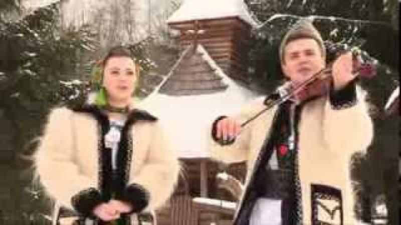 Ana Maria Tomoiaga si Bogdan Bizau - Deschide gazda usa
