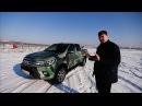 Бессмертная Toyota Hilux 2017 на случай войны.
