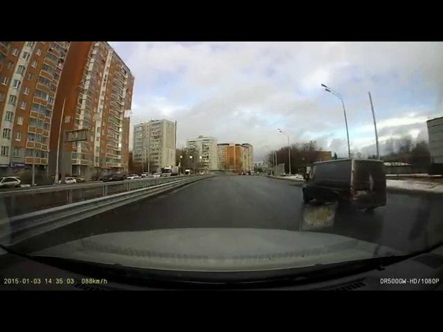 Трасса М11 Москва - Санкт-Петербург (новая Ленинградка до Солнечногорска))