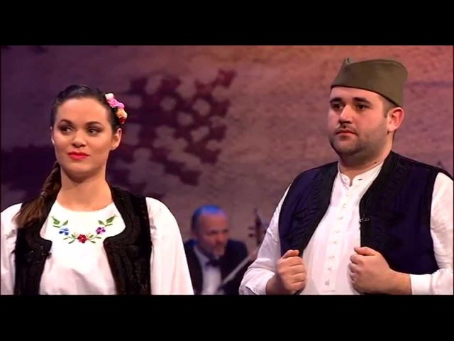 Šljivik - Topola - 5. emisija - 4. serijal (TV RTS 11. 04. 2015. )