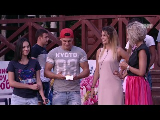 Дом-2: Кого выберет Барзиков