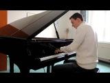 Zaz - La pluie Piano version