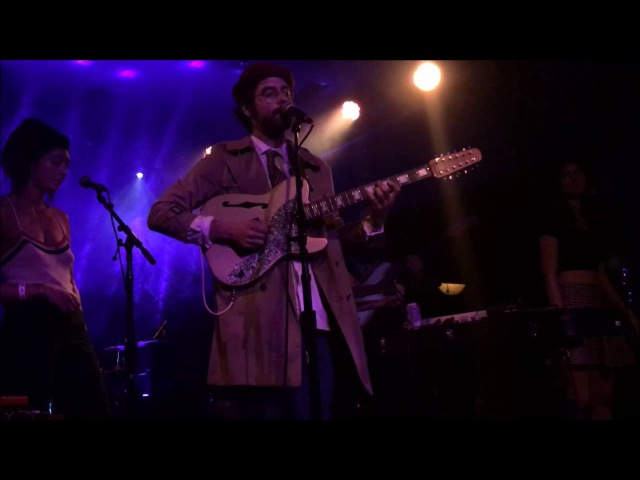 Mild High Club - Live at The Echo 8/30/2016