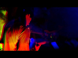 Coasts - LIONS - Live Music Video - The Crypt, Bristol