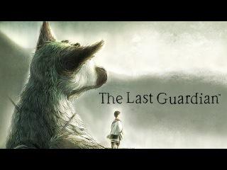 Как помочь Трико? Прохождение The Last Guardian1
