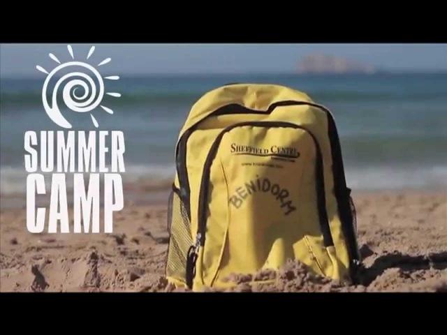 Летний лагерь в Бенидорме / Summer Camp in Benidorm