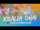 Kealia Ohai franchise-record 11 goals