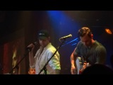 Ramin Karimloo &amp Andrew Kober - Skin And Bones (The Avett Brothers)