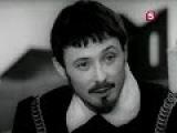 Два веронца 1971г  Телеспектакль, комедия. Олег Даль