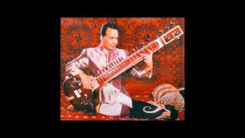 Ustad Vilayat Khan Raag Darbari Kanada live
