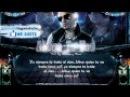 Jadiel El Tsunami - Ahora te Vas con Letra ★New Romantic Reggaeton 2012★