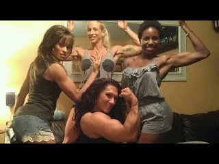 Bodybuilding motivation! IFBB Pro 2017! Muscle women! Female Bodybuilding! Muscle girl! Strong women