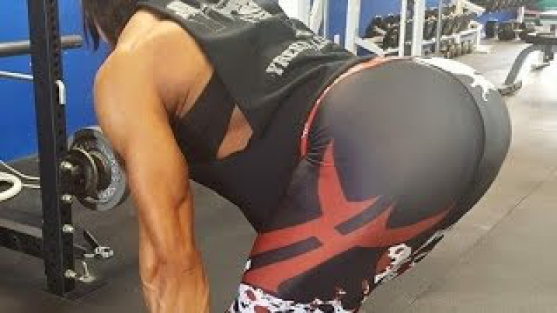 Butt workout 2017! Female Fitness Motivation2017! Sports ass! Yoga Pants!Crossfit Girls! Fitness 201