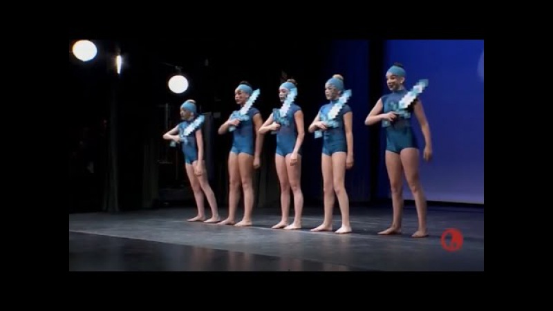 Dance Moms | Group Dance Mind Craft